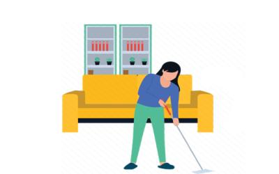 شركة تنظيف بحفر الباطن نظافة شاملة بالضمان