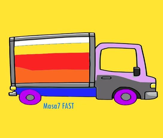 شركات نقل العفش برابغ