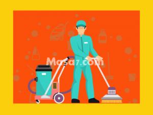 اسعار شركات تنظيف المنازل بجدة