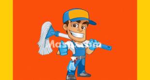شركة تنظيف فلل بجدة عمالة فلبينية