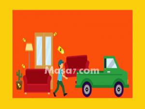 شركات نقل العفش بجدة ومكة